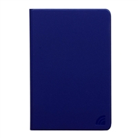 Inland iPad mini 4 Slim Case - Blue