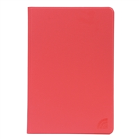 Inland iPad mini 4 Slim Case - Red
