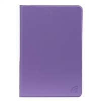 Inland iPad mini 4 Slim Case - Purple