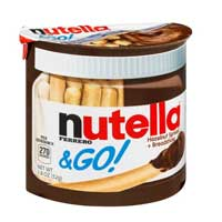 Nutella & Go - 1.8 oz