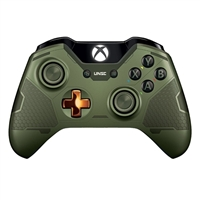 Microsoft Press Wireless Game Controller