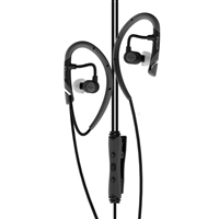 Klipsch Audio Technologies AS-5i Ear Buds - Black