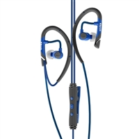 Klipsch Audio Technologies AS-5i Ear Buds - Blue