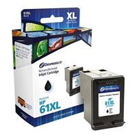 Dataproducts HP 61XL INK BLACK