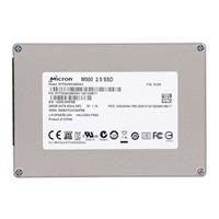 "Micron 240GB SATA III 6GB/s 2.5"" Solid State Drive MTFDDAK240MAV-1AE12ABYY - Bulk"