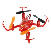 Syma Syma X2 - Micro Quad Helicopter - Red