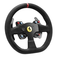 Thrustmaster Ferrari 599XX EVO 30 Alcantara Edition Racing Wheel