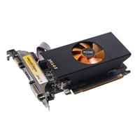 Zotac GeForce GT 740 2GB DDR3 Low Profile Video Card