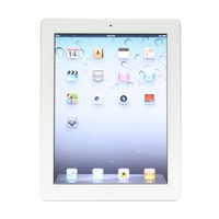 Apple iPad 2 (Refurbished) 16GB Wi-Fi - White