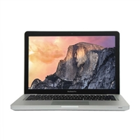 "Apple MacBook Pro MD101LL/A 13.3"" Laptop Computer Off Lease Refurbished - Silver"
