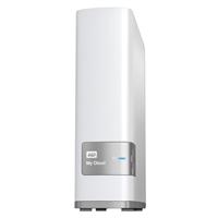WD My Cloud  3TB Personal Cloud Storage WDBCTL0030HWT Factory-Recertified