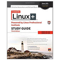 Wiley COMPTIA LINUX+  POWERED