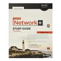 Wiley CompTIA Network+ Study Guide: Exam N10-006, 3rd Edition
