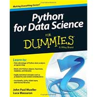 Wiley PYTHON DATA SCIENCE DUMMI