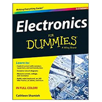 Wiley Electronics For Dummies, 3rd Edition