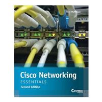 Wiley Cisco Networking Essentials, 2nd Edition