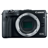 Canon CAN EOS M3 W/18-55