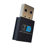 Dragon Wireless Bluetooth 4.0 USB Adapter