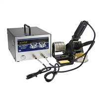 Aoyue Aoyue 702A+ All Digital Dual Function Soldering and Hot Tweezers Station
