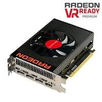 Sapphire Technology Radeon R9 Nano 4GB HBM Video Card