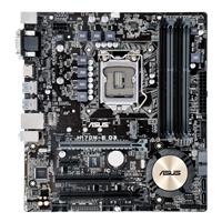 ASUS H170M-E D3 LGA 1151mATX Intel Motherboard