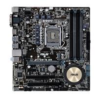 ASUS Z170M-E D3 LGA 1151 mATX  Intel Motherboard