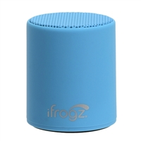 Zagg Coda POP Wireless Speaker - Blue Raspberry
