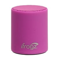 Zagg Coda POP Wireless Speaker - Grape