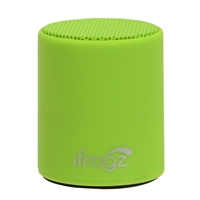 Zagg Coda POP Wireless Speaker - Lemon Lime