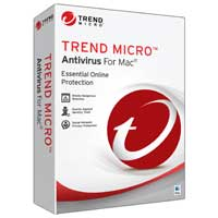 Trend Micro Antivirus for Mac 2016