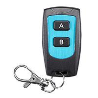 Adafruit Industries Keyfob 2-Button RF Remote Control - 315MHz
