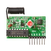 Adafruit Industries Simple RF T4 Receiver - 315MHz Toggle Type