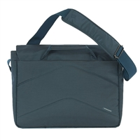"Tucano USA Work Out Messenger Bag for 15"" MacBook Pro/Retina - Blue"