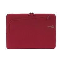 "Tucano USA With Me Second Skin Sleeve for MacBook Air 13"" - Red"