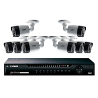 Lorex 16 Channel High Definition Security Camera System with 2TB Hard Drive