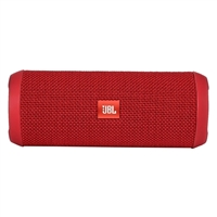 Harman Kardon Flip 3 Wireless Bluetooth Speaker - Red