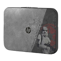 "HP Special Edition Laptop Sleeve Fits up to 15.6"" - Star Wars"