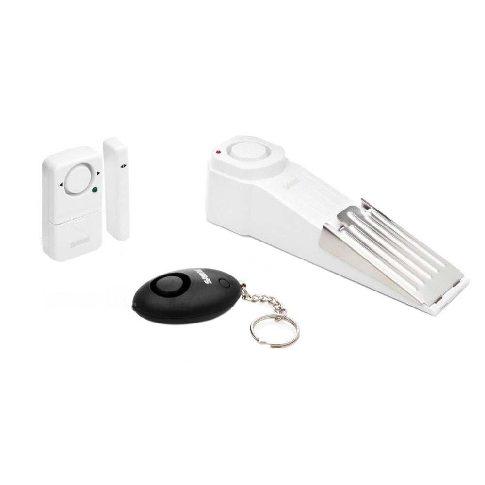 Sabre Security DORM/APARTMENT ALARM KIT