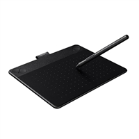 Wacom Intuos Art Pen & Touch Tablet - Small
