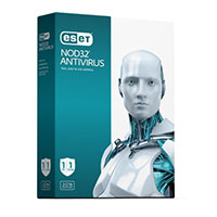 ESET NOD32 Antivirus 2016 - 1 Device, 1 Year