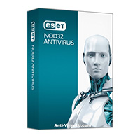 ESET NOD32 Antivirus 2016 - 1 Device. 2 Years (PC)