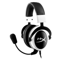 Kingston HyperX Cloud Gaming Headset - White