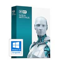 ESET NOD32 Antivirus 2016 - 1 Device, 2 Years OEM