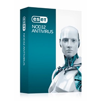 ESET NOD32 Antivirus 2016 - 1 Device, 3 Years (PC) OEM