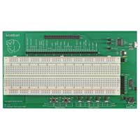 Gooligum Wombat Prototyping Board for Raspberry Pi