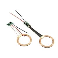 Adafruit Industries Inductive Charging Set - 3.3V at 500mA max