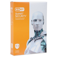 ESET Smart Security 2016 - 1 Device, 1 Year (PC)