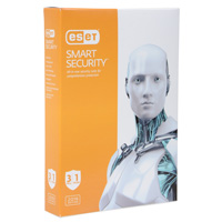 ESET Smart Security 2016 - 3 Devices, 1 Year