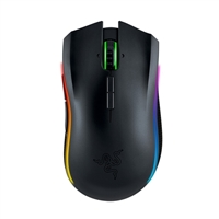 Razer Mamba 16000 - Wireless Multi-Color Ergonomic Gaming Mouse