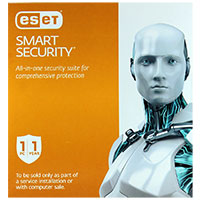 ESET Smart Security 2016 - 1 Device, 1 Year OEM